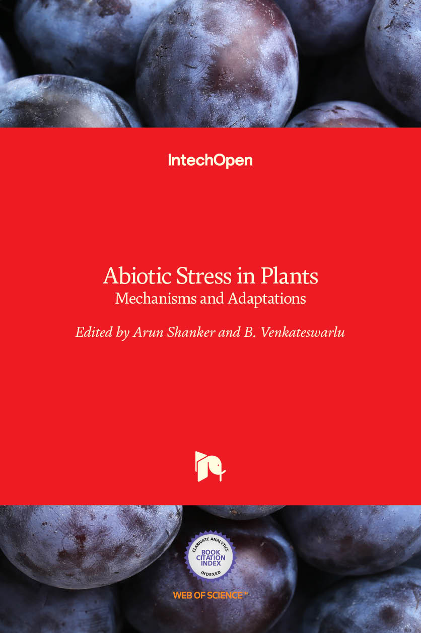 Abiotic Stress in Plants - Mechanisms and Adaptations