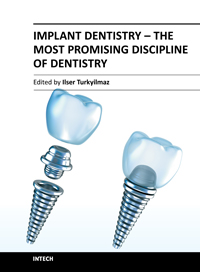 Implant Dentistry - The Most Promising Discipline of Dentistry