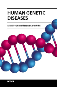 medical disease genetics