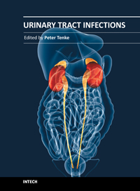 urinary tract infection causes | intechopen, Human Body