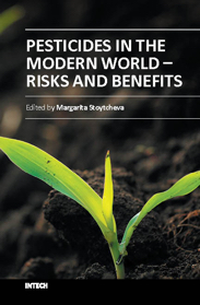 Pesticides in the Modern World - Risks and Benefits