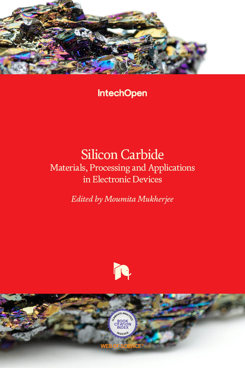 Silicon Carbide - Materials, Processing and Applications in Electronic Devices