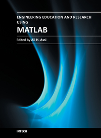 Engineering Education and Research Using MATLAB