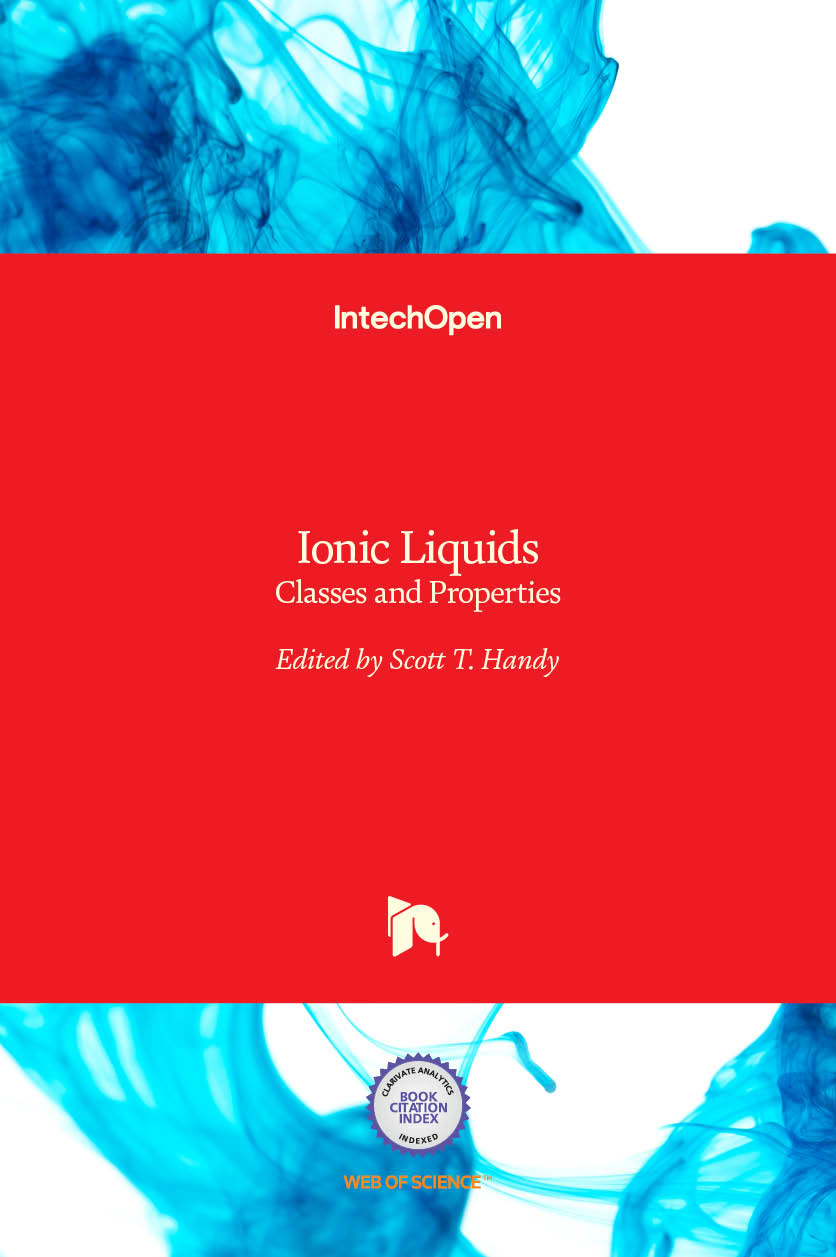Ionic Liquids - Classes and Properties