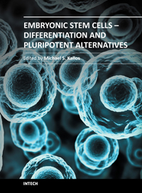 Embryonic Stem Cells - Differentiation and Pluripotent Alternatives