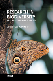 Research in Biodiversity - Models and Applications