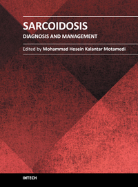 sarcoidosis treatment