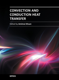 Convection and Conduction Heat Transfer