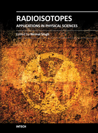 Radioisotopes - Applications in Physical Sciences
