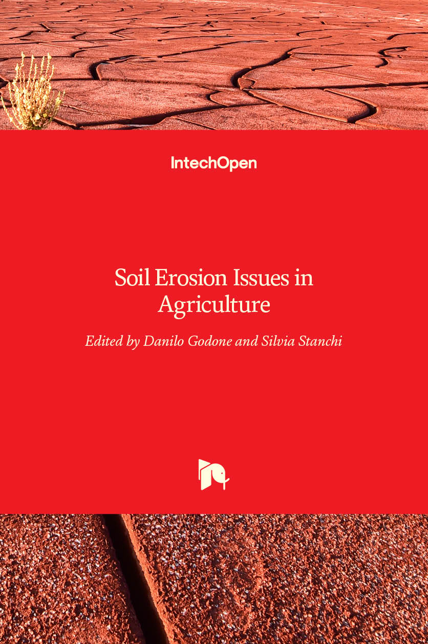 soil erosion and conservation pdf