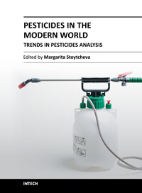 Pesticides in the Modern World - Trends in Pesticides Analysis