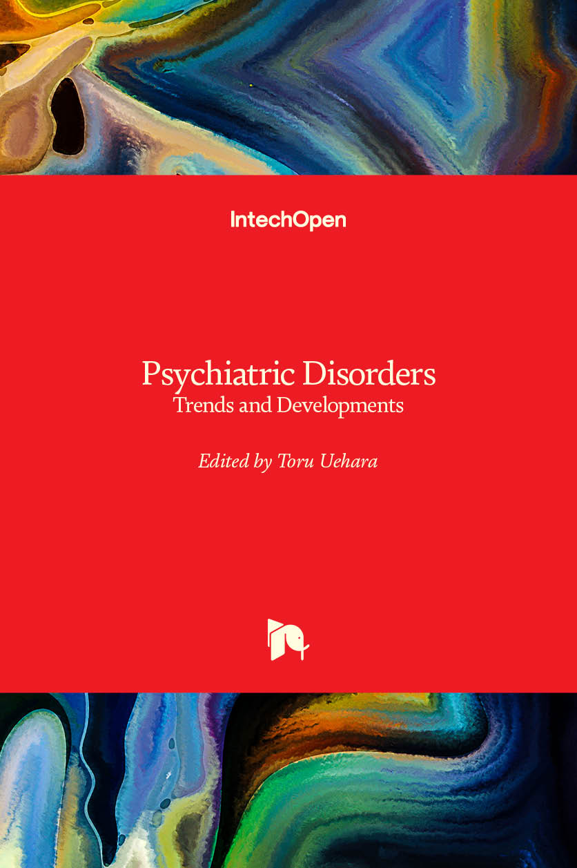 Psychiatric Disorders - Trends and Developments