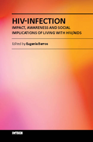HIV-infection - Impact, Awareness and Social Implications of living with HIV/AIDS