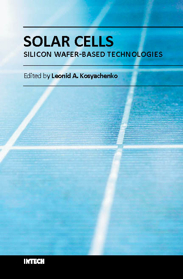 Solar Cells - Silicon Wafer-Based Technologies