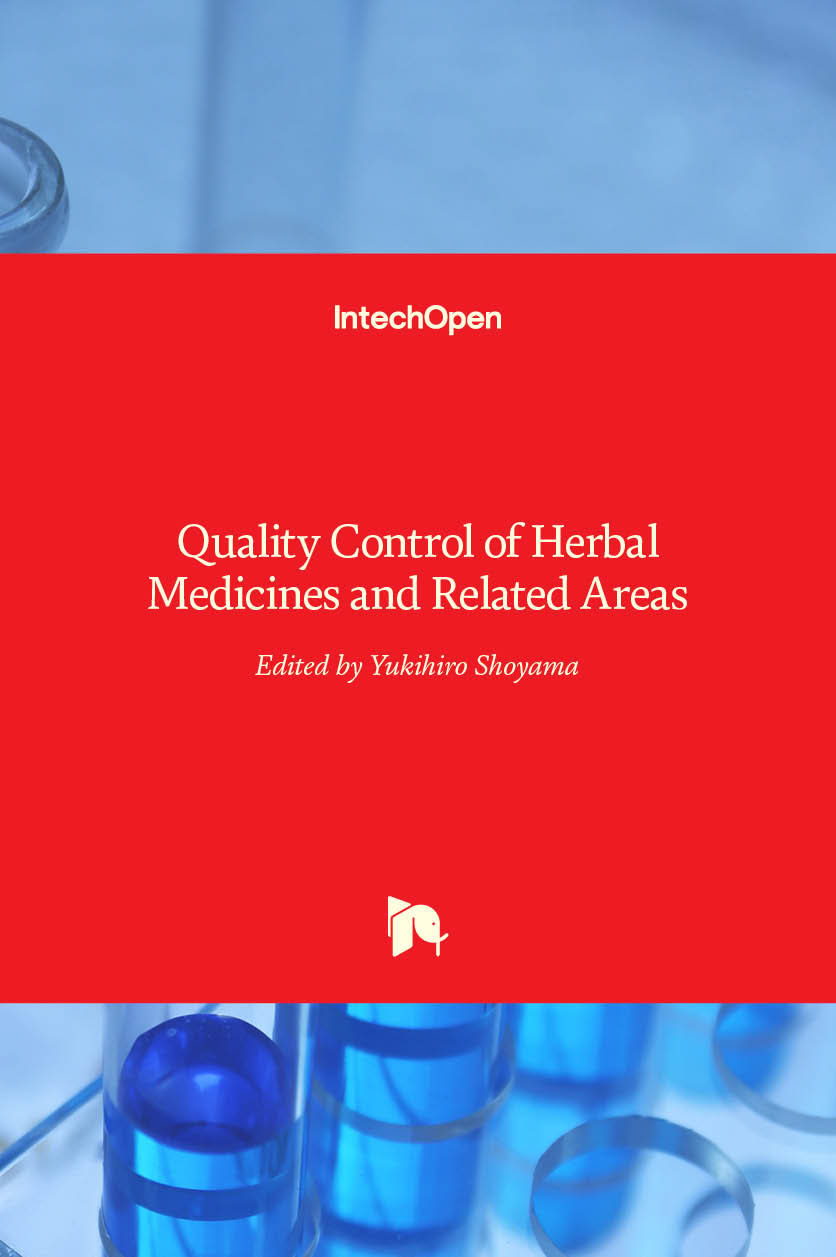Quality Control of Herbal Medicines and Related Areas