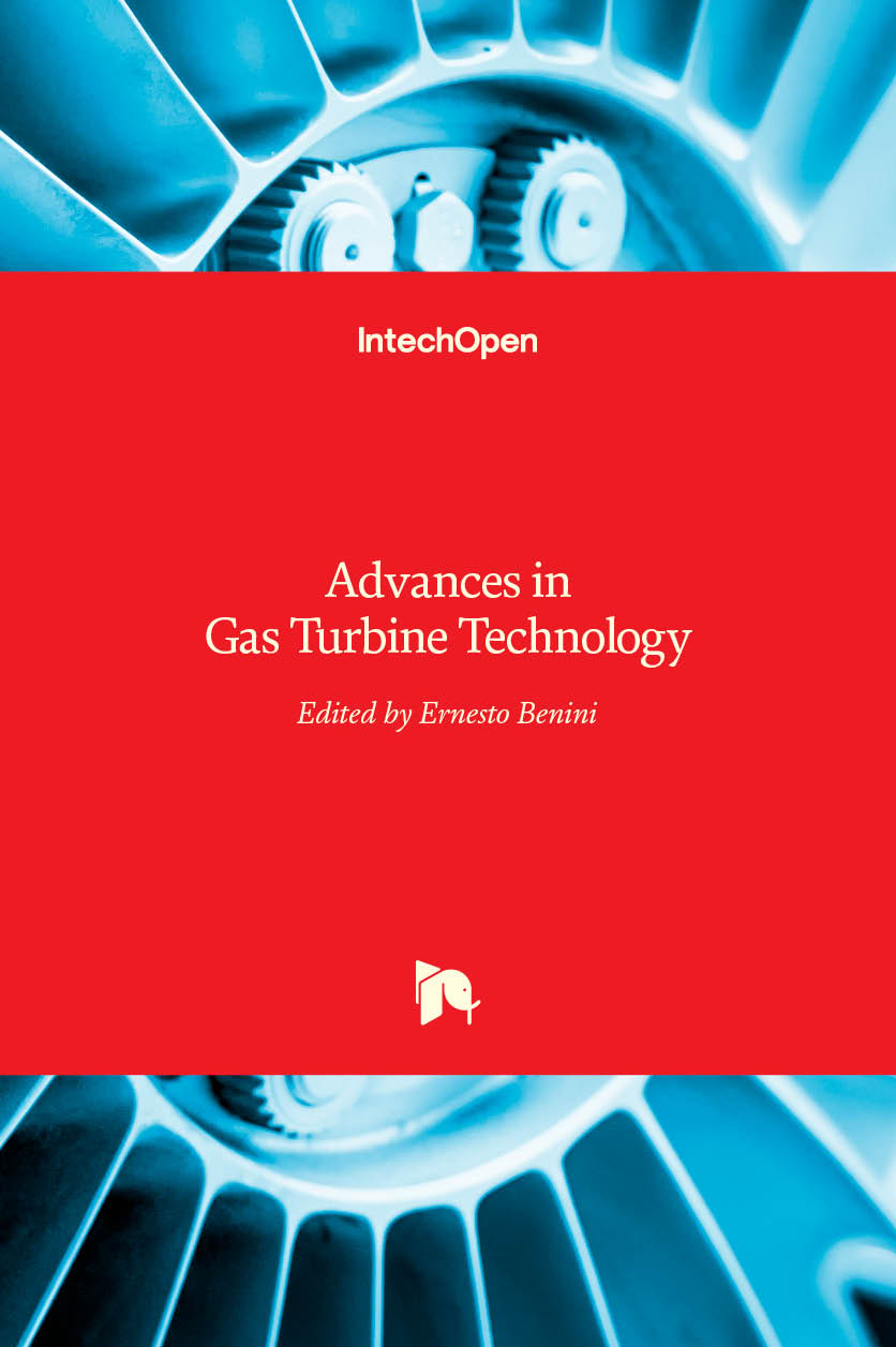 Advances in Gas Turbine Technology