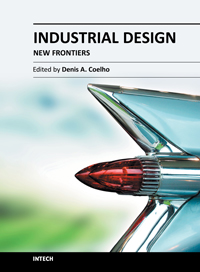 Industrial Design - New Frontiers