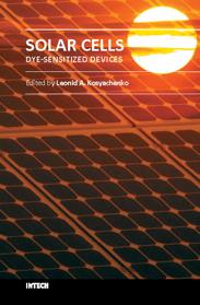 Solar Cells - Dye-Sensitized Devices