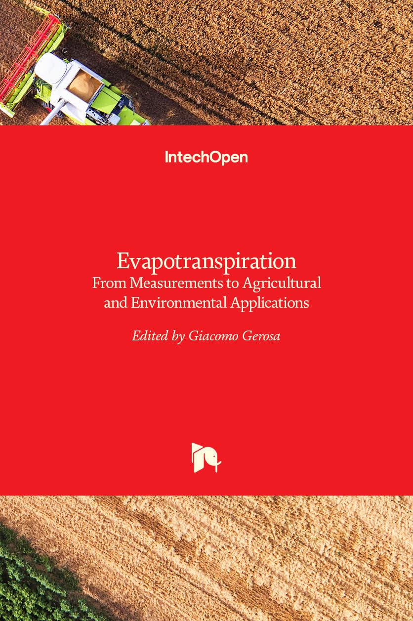 evapotranspiration definition