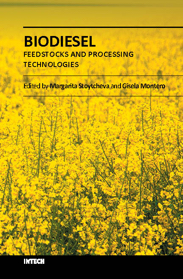 Biodiesel - Feedstocks and Processing Technologies