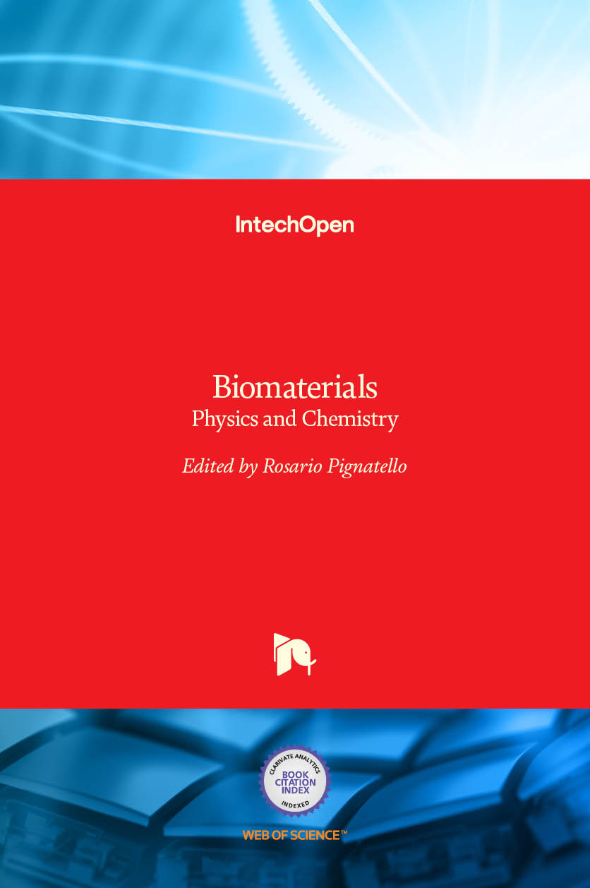 Biomaterials - Physics and Chemistry