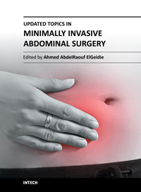 Updated Topics in Minimally Invasive Abdominal Surgery