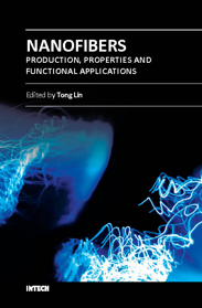 Nanofibers - Production, Properties and Functional Applications