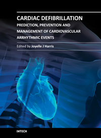 Cardiac Defibrillation - Prediction, Prevention and Management of Cardiovascular Arrhythmic Events
