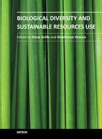Biological Diversity and Sustainable Resources Use