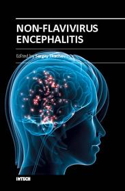 encephalitis symptoms