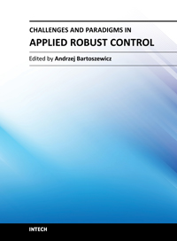 Challenges and Paradigms in Applied Robust Control