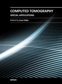 Computed Tomography - Special Applications