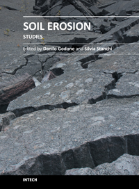 What is soil erosion define soil erosion intechopen for Soil erosion definition