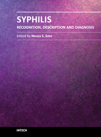 Syphilis - Recognition, Description and Diagnosis