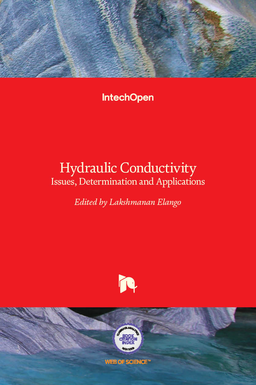 hydraulic conductivity