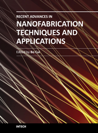 Recent Advances in Nanofabrication Techniques and Applications