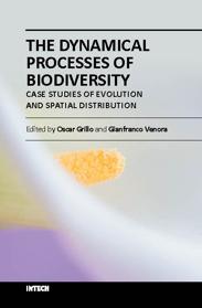 define biodiversity