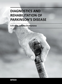 Diagnostics and Rehabilitation of Parkinson's Disease