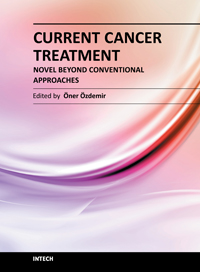 Current Cancer Treatment - Novel Beyond Conventional Approaches