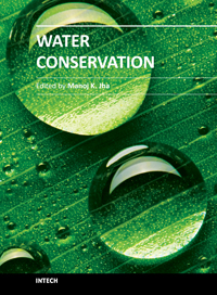 water conservation facts