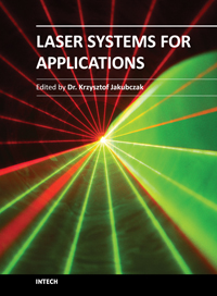 Laser Systems for Applications