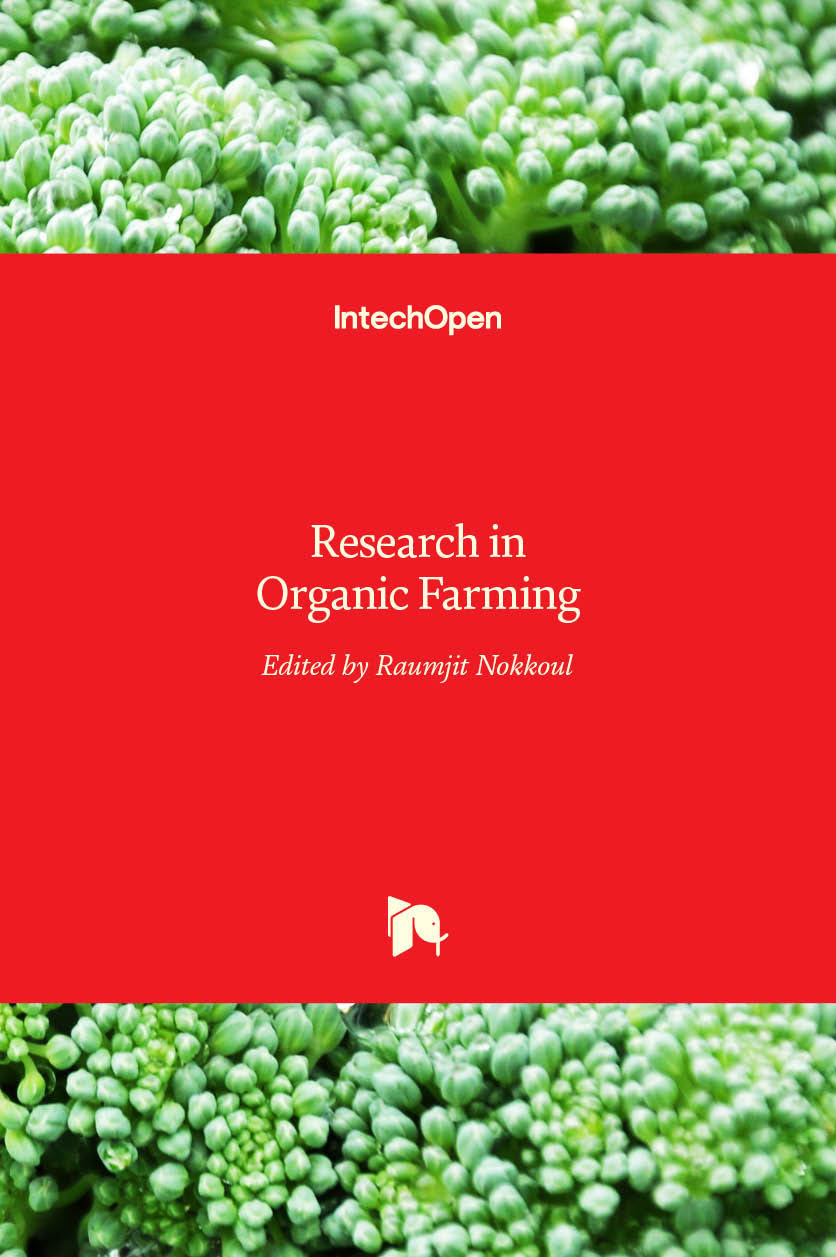 Research in Organic Farming
