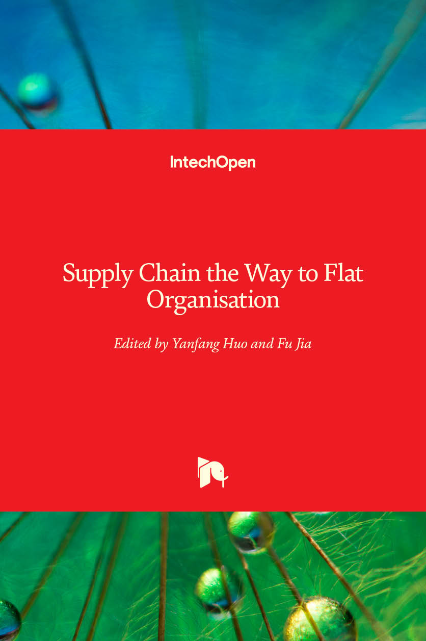 Supply Chain the Way to Flat Organisation