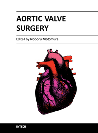 Aortic Valve Surgery