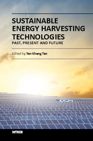 Sustainable Energy Harvesting Technologies - Past, Present and Future