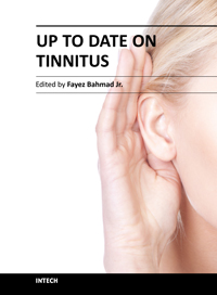 Up to Date on Tinnitus