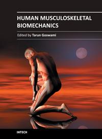 Human Musculoskeletal Biomechanics
