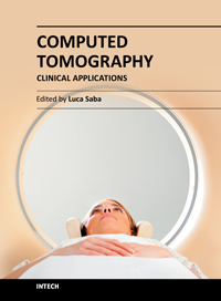 Computed Tomography - Clinical Applications
