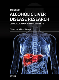Trends in Alcoholic Liver Disease Research - Clinical and Scientific Aspects