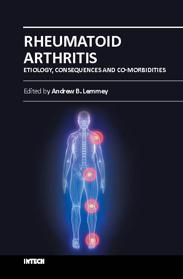 Rheumatoid Arthritis - Etiology, Consequences and Co-Morbidities